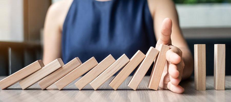 Les risques et les assurances de l'entreprise